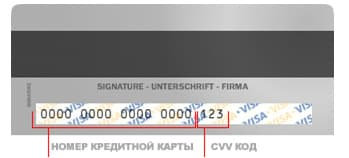 Оплата банковскими картами в интернет-магазине Shop-Net.Ru