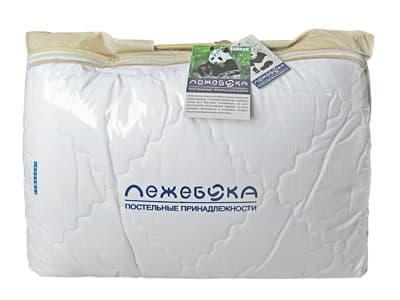 "Подушка с бамбуковым волокном ""Лежебока"", 50х70"