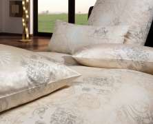 Мако-сатин постельное белье